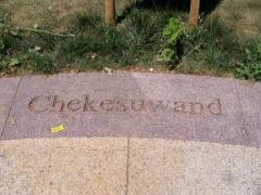 72-chekesuwand