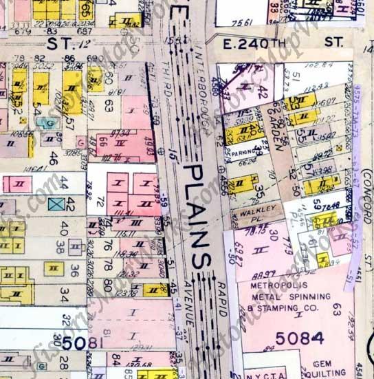 SHADY SHRADY and other Bronx lanes Forgotten New York