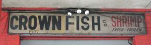 crownfishsign