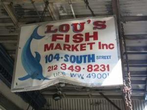 lousfish