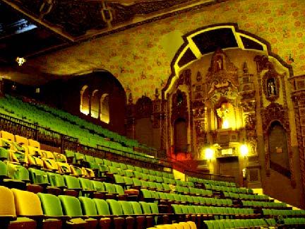 St George Theatre Forgotten New York