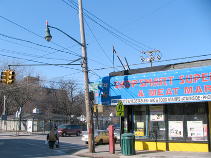Forest Ave Staten Island Ny