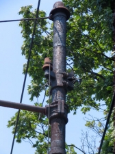 27-trolleypole