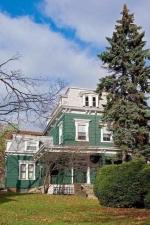 horsebrookhouse