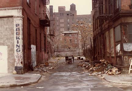 Was The South Bronx Really This Bad Back In The Day