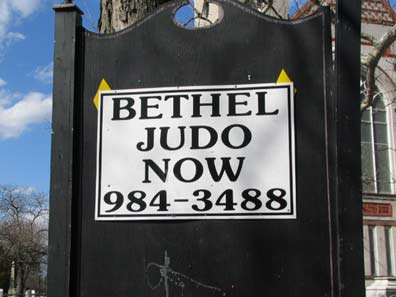 Bethel Avenue Staten Island Ny