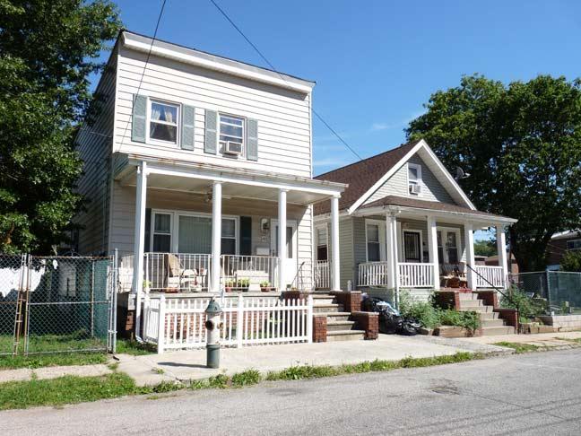 Osgood Avenue Staten Island Ny