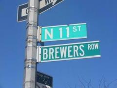 brewersrow