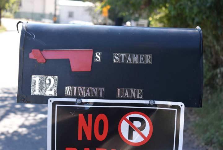 Winant Street Staten Island Ny