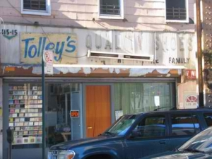 tolleys