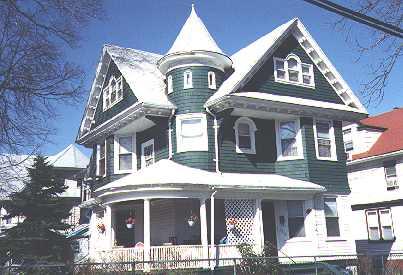 Groovy Richmond Hill Queens Forgotten New York Download Free Architecture Designs Itiscsunscenecom