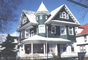 Richmond hill queens forgotten new yorkforgotten new york for Richmond hill home builders