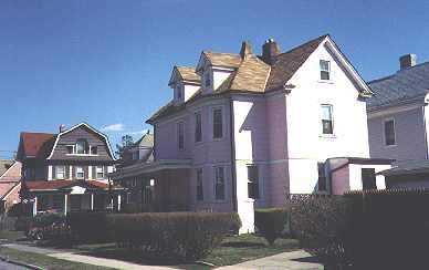 Richmond hill queens forgotten new york for Richmond hill home builders