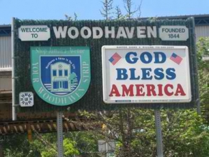 woodhavensign