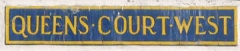 queenscourtwestsign