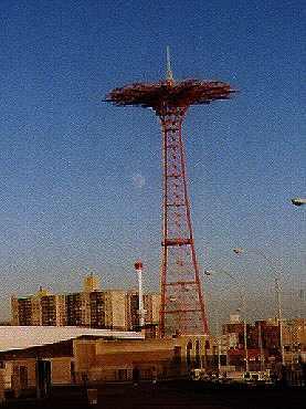 Coney Island First Page Brooklyn Forgotten New York