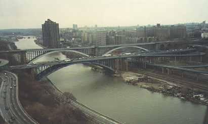 High Bridge Forgotten New York