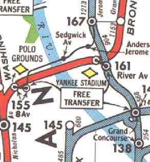 Nyc Subway Map 1950.Nyc Subway Map Redesignd Qbn