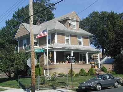 Westerleigh Home