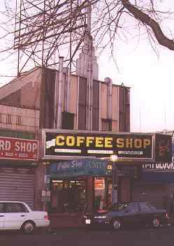 J Cafe Pelham Ny
