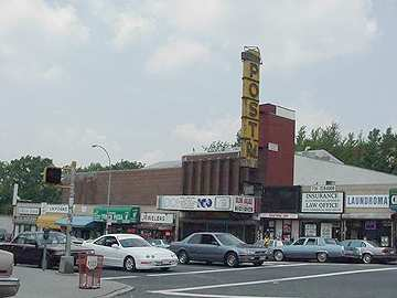 That S Showbiz A Selection Of Ancient Bronx Theatres