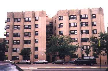 GRAND CONCOURSE, Bronx - Forgotten New York