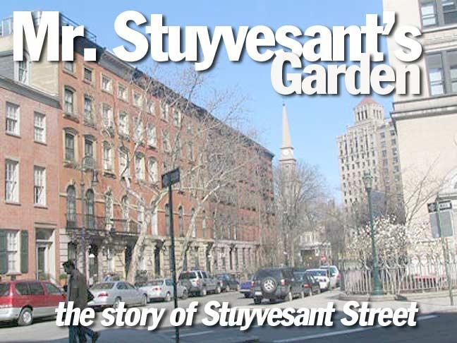 title.stuyvesant