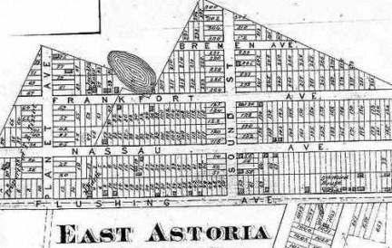 E.Astoria
