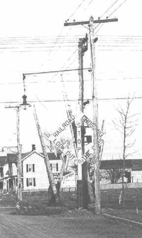 Tales Of The T Poles Nyc S Variety Of Telephone Pole