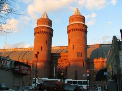 kingsbridgearmory