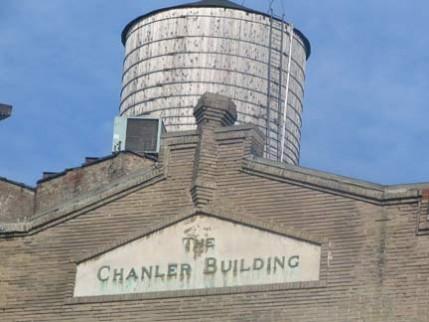 thehub.chanler