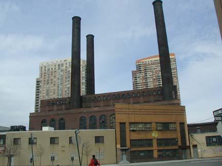 Long Island City Hunters Point Queens Forgotten New York