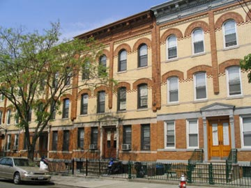 Ridgewood Queens Forgotten New York