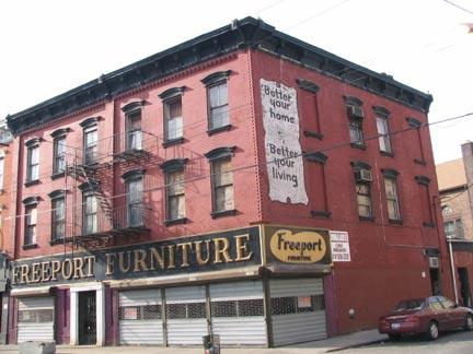 Stapleton Clifton Rosebank Staten Island Forgotten