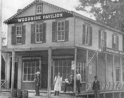 woodsidepavilion