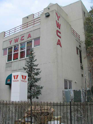 Rent A Room The Ywca Nyc