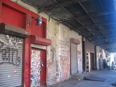 what to do in meatpacking district nyc