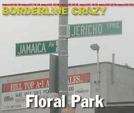 Floral Park Queens Nassau Forgotten New York