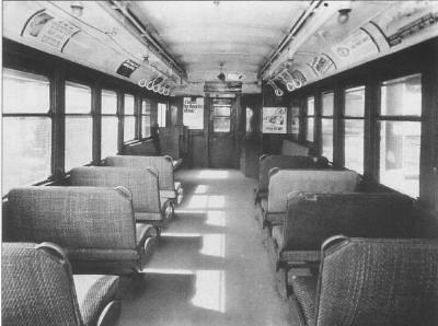 SIRT CAR 1968