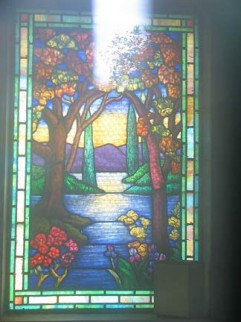 stainglass.mountain