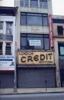 londoncredit