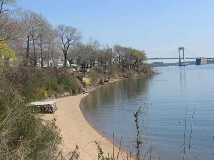 SILVER BEACH, Bronx - Forgotten New York