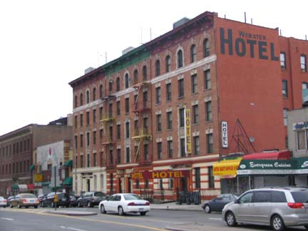 Hotels In New York Bronx Newatvs Info