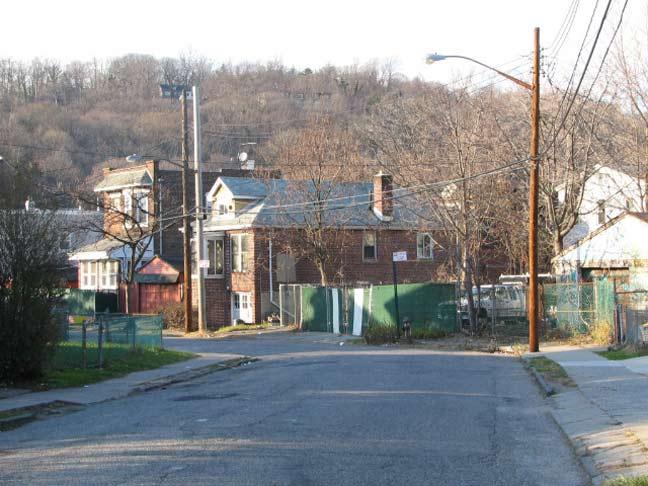 PARK HILL, Staten Island - Forgotten New York