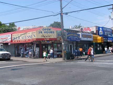 Shoe Repair Smith Street Brooklyn
