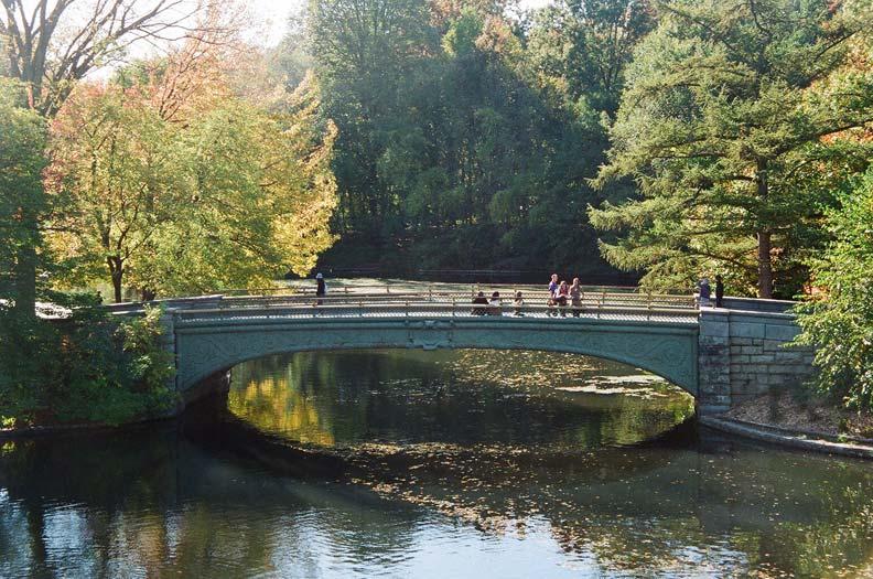 Forgottentour 36 secrets of prospect park brooklyn for Lull water