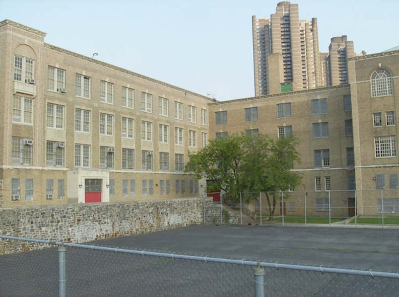 Walton High School New York City News