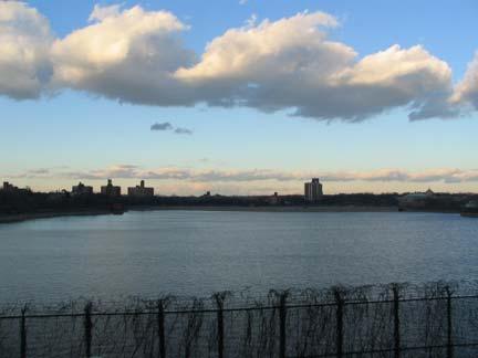 Forgottentour 37 Around Jerome Park Reservoir Bronx