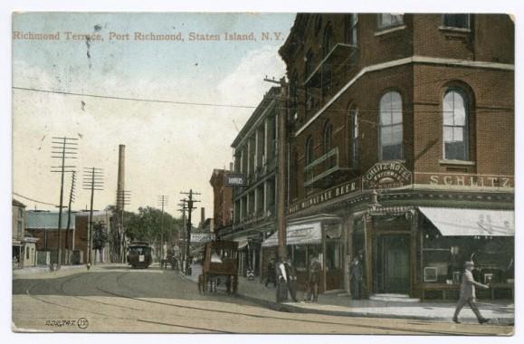 Historic Port Richmond