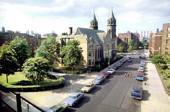 MYRTLE AVENUE Part 1 Fort Greene And Bedford Stuyvesant
